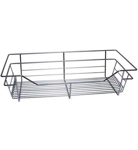 wire basket drawer 23 x 6 x 14 inch in custom closet baskets
