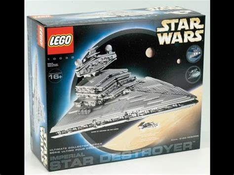 Coolest Lego Sets by Top 10 Coolest Wars Lego Sets Listmania