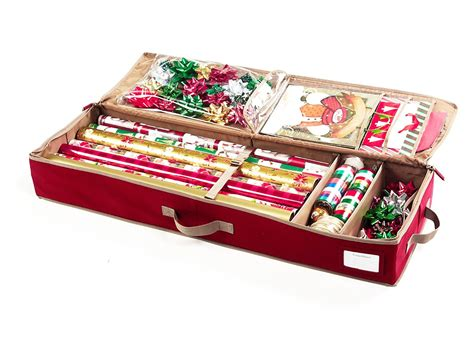 gift organizer 5 decoration storage solutions