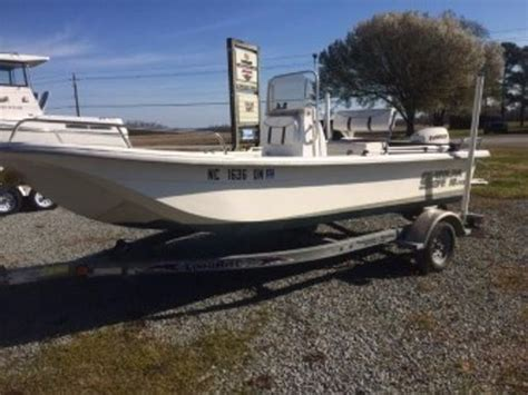 skiff boat for sale nc carolina skiff new and used boats for sale in north carolina