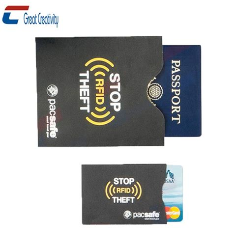 Noel Gifts Credit Card Promotion - christmas promotion fashionable gifts rfid blocking case protect credit card buy
