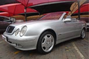 Mercedes Clk 430 Mercedes Clk Cars For Sale In South Africa Auto Mart
