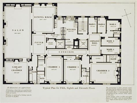 Larchmont Apartments Floor Plan Norfolk The Devoted Classicist Hton For Susan And