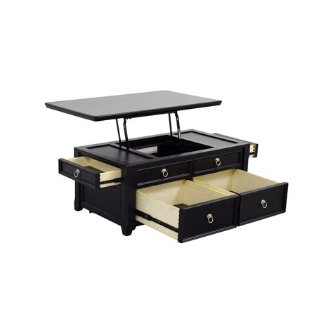 Black Lift Top Coffee Tables 61 Furniture Furniture Black Lift Top Coffee Table Tables