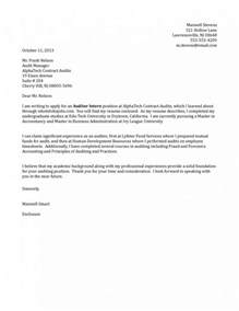writing cover letter for internship cover letter exles for internship whitneyport daily