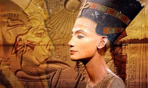 imagenes reinas egipcias 187 las grandes reinas de egipto
