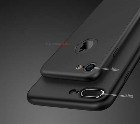 Iphone 7 Plus Ipaky 360 Iphone 7 Plus ốp lưng ipaky 360 cho iphone 7 plus phukiengiasi vn