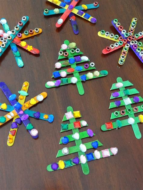diy decorations sticks paddle pop decorations be a