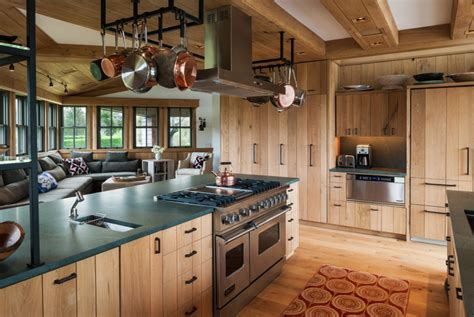 Fresh Home Com 10 rustic kitchen designs that embody country life