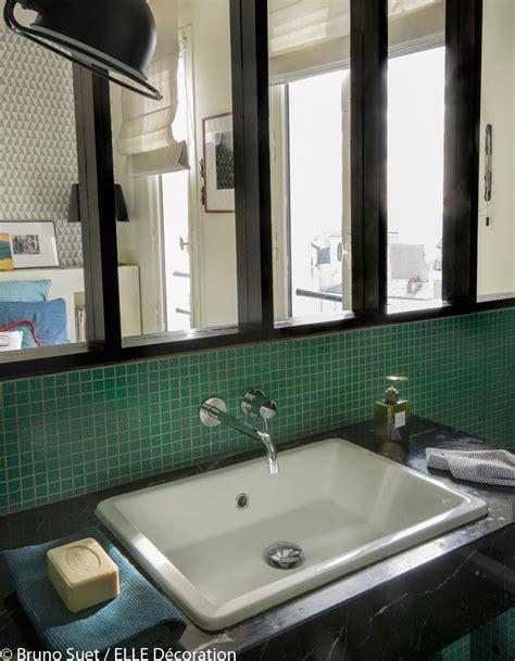 Salle De Bain Avec Verriere 4856 by Un Appartement Perch 233 Sur Les Hauteurs De Montmartre