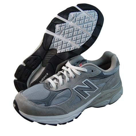 new balance womens new balance womens w990gl3 running grey running shoes w990gl3 ebay