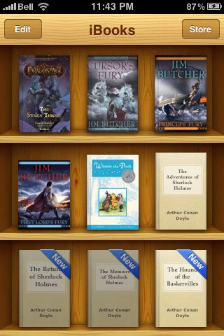 get your ebook library on ibooks bookshelf with calibre