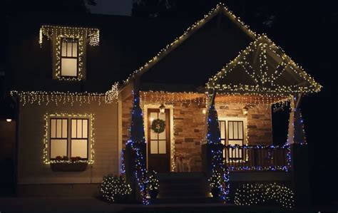 hanging outdoor christmas lights hooks tis the season handy tips for hanging outdoor christmas