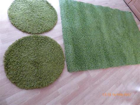 grüne erde teppiche teppich rund neu und gebraucht kaufen bei dhd24