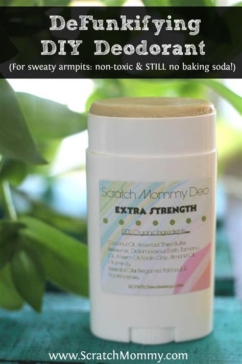 diy deodorant diy deodorant recipe secret ingredient no