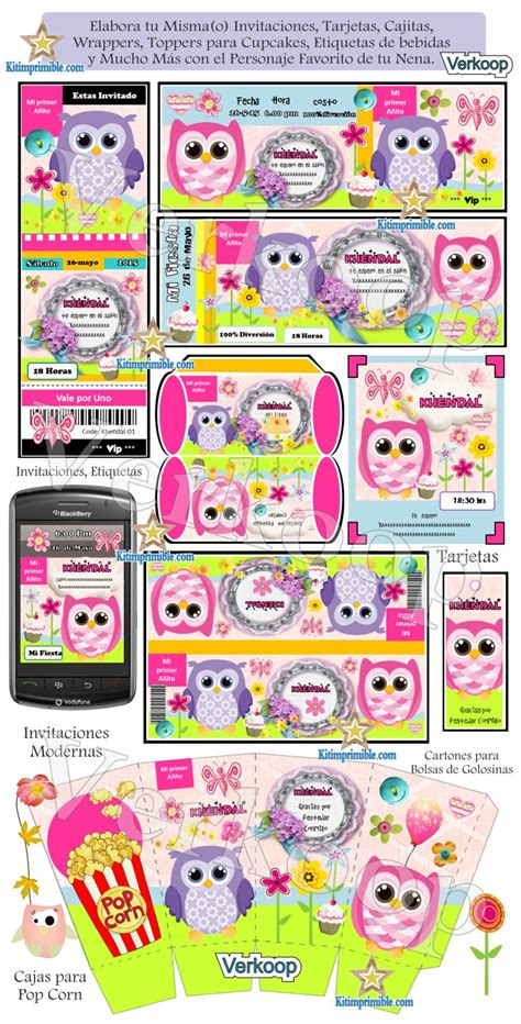 imagenes para etiquetas escolares juveniles kit imprimible bebe buho ni 241 a baby shower candy barkit