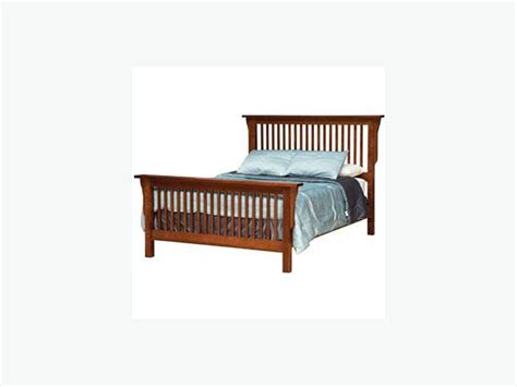 Mission Style Bed Frame Mission Style Size Bed Frame City
