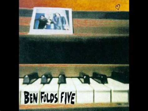 ben folds rock this in wales list of 50 songs with in the title