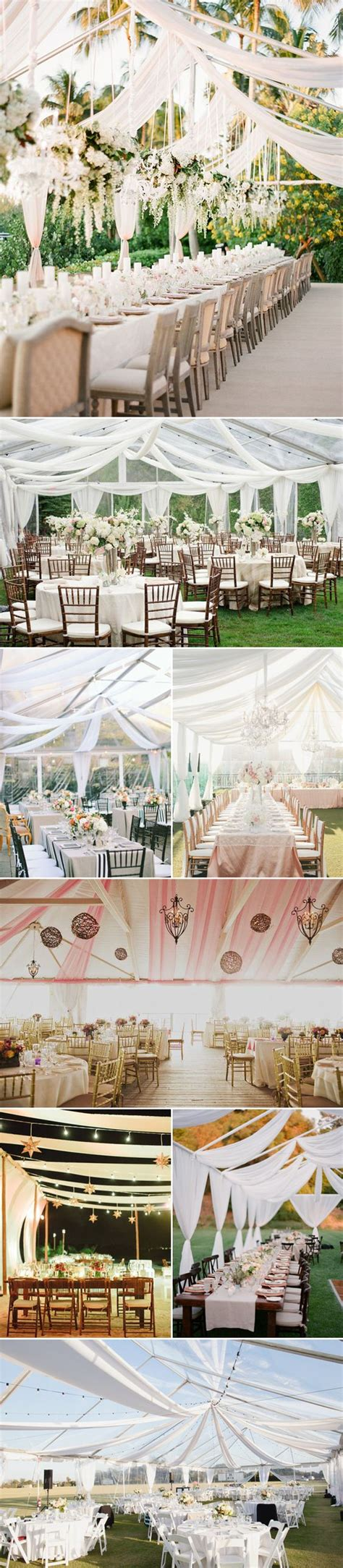 tent draping tutorial tent wedding and beautiful on pinterest