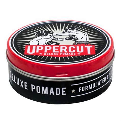 Pomade Uppercat uppercut deluxe uppercut deluxe pomade hair wax uppercut