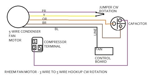 compressor fan diagram 22 wiring diagram images wiring