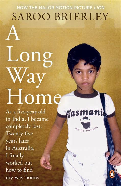 a way home by saroo brierley penguin books australia