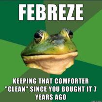 Febreze Meme - febreze you the real mvp meme guy