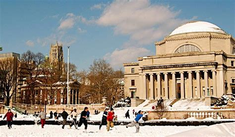 Columbia Mba Rolling Admissions by Columbia Business School