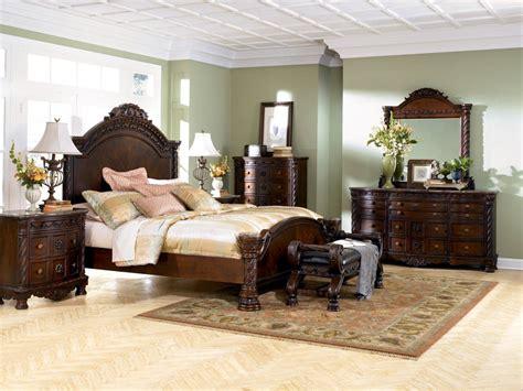 north shore panel bedroom set sale ashley signature