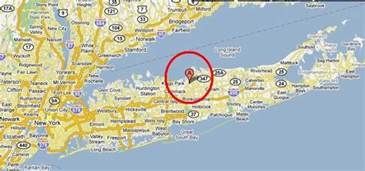 Map Of New York City And Long Island by New York Map Long Island
