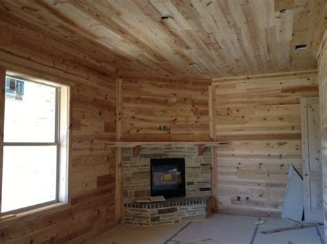 Walls And Ceilings by Reclaimed Wood Walls And Ceiling Wood