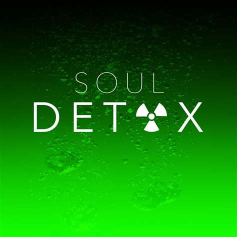 Soul Detox Study Notes by Soul Detox Christian Tabernacle