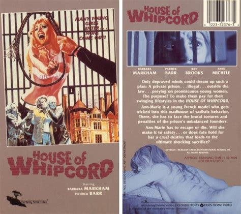 video house house of whipcord 1974