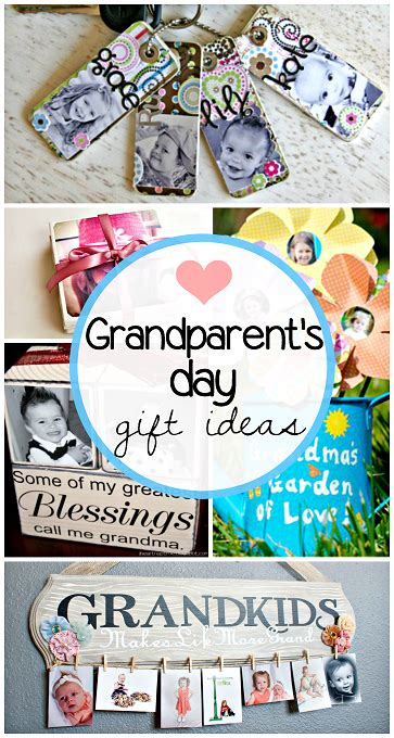 christmas gifts tomake forgrandparents creative grandparent s day gifts to make crafty morning