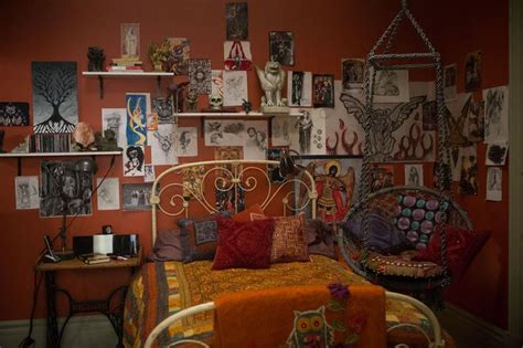 fandom bedroom tour clary fray s room from the mortal instruments city