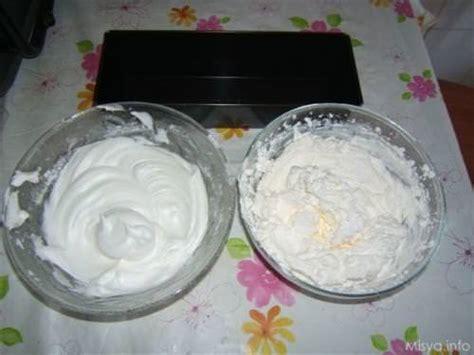 panna dolce fatta in casa ricetta panna per dolci fatta in casa ricette popolari