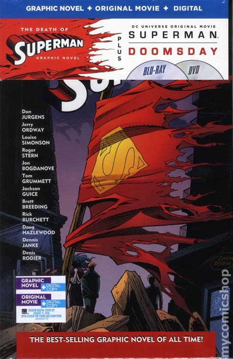 libro superman american alien hc superman la muerte de superman hc libro de corriente continua y dvd set set set 1 2015 casi