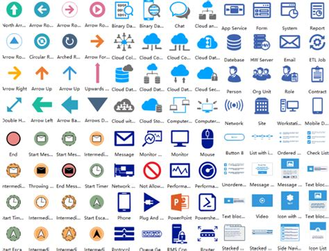 visio p id shapes are there any links to ux visio stencils shapes quora
