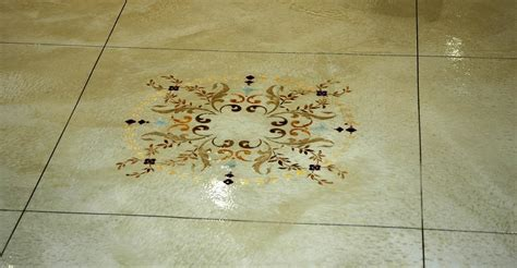 concrete templates stenciling concrete creating concrete patterns with