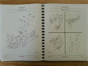 international dresser td15e dozer crawler parts book