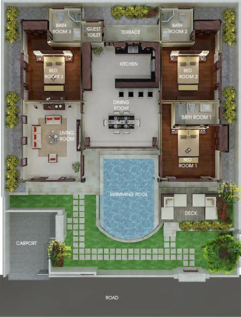 Coolhouseplan cool house plan 3