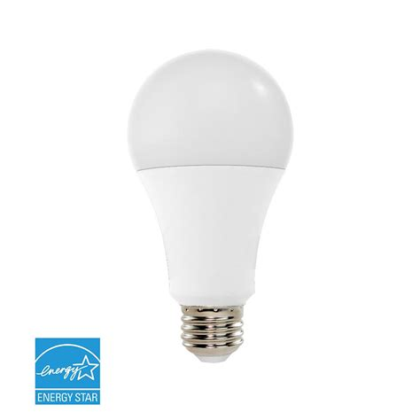 Led Light Bulb For Home Philips 60w Equivalent Vintage Soft White A19 Dimmable Led Light Bulb 461632 The Home Depot