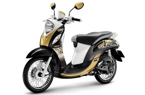 Lu Led Motor Fino Fi yamaha announces new stylish fino automatic transmission