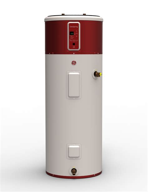 Water Heater With ge geospring hybrid electric water heater rebates and tax