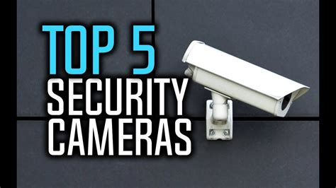 outdoor home surveillance cameras top 9 best wireless