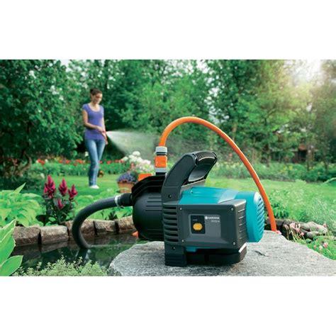 Garten Pumpe by Gartenpumpe Gardena 3600 L H 41 M Im Conrad Shop