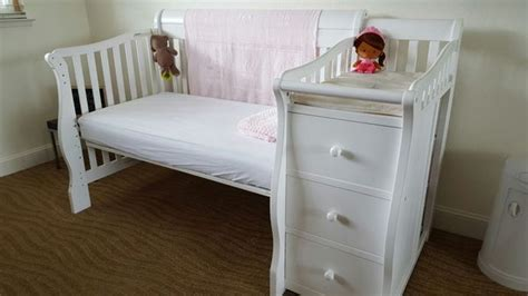 Princeton Tuscany Crib by Sorelle Tuscany Princeton Toddler Bed Crib Sale Pending Baby In San Jose Ca Offerup