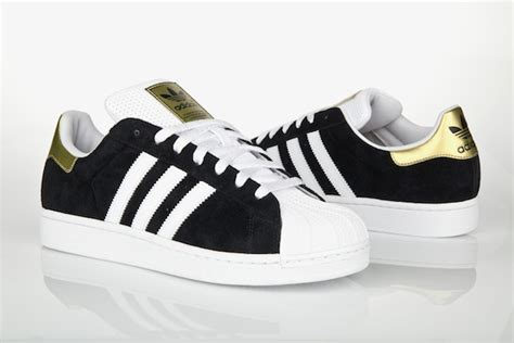 Adidas Superstar Ii Suede Pack Redwhite Original Made In Indonesia adidas originals superstar ii x dtlr u s footprint