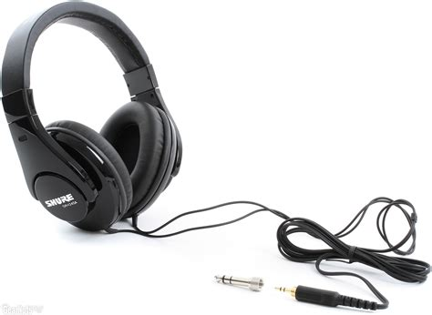 Headphone Merk Shure Headphone Shure Srh 240a Keewee Shop