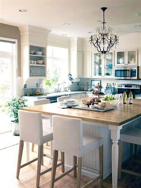best 25 kitchen island table ideas on kitchen